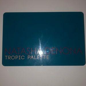 Natasha Denona Tropics palette